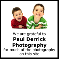 Paul Derrick Photography