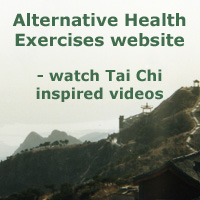 Alternative Health Exercises website