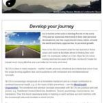 Develop your Journey, 21st December 2016 Newsletter