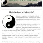 Christmas Greetings from Shefford Tai Chi - December Newsletter