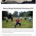 Belsey Bridge Residential Workshop 2019